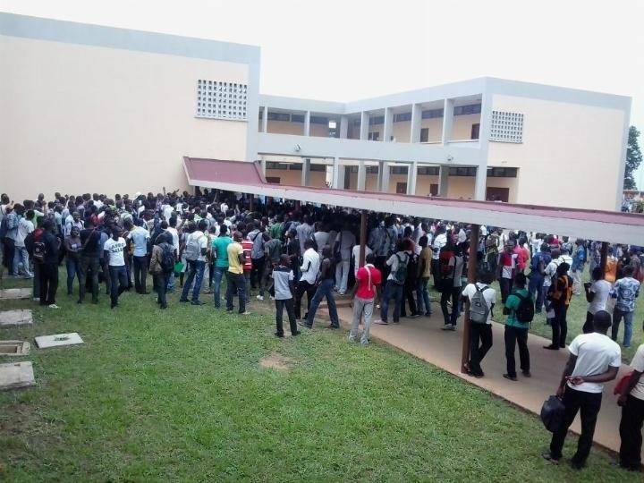 Les Programmes Universitaires en Afrique
