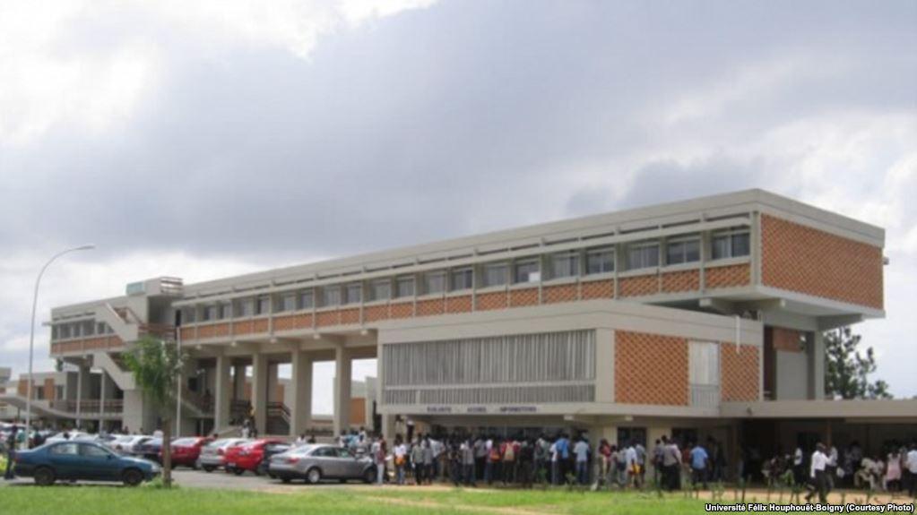 Etude De Faisabilité De La Université De Cocody Abidjan en Afrique